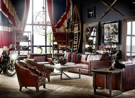 20 Creative and Inspiring Eclectic-Vintage Room Designs by ...