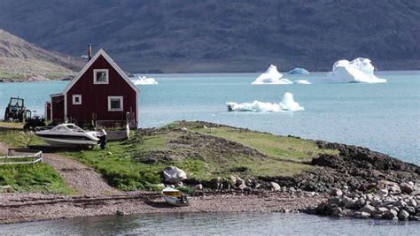 20 curiosidades de Groenlandia que te gustará conocer ...