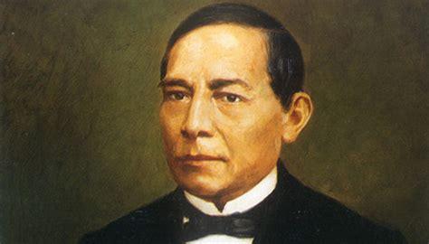 20 datos de Benito Juárez que todo mexicano debe saber ...