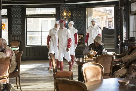 20 Deep Thoughts About Westworld Season 1 Episode 7