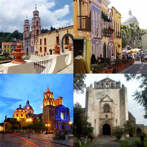 20 Escapadas De Fin De Semana Baratas En México   Tips ...