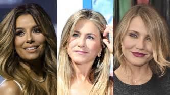 20 famosos que no tienen hijos: Eva Longoria, Jennifer ...
