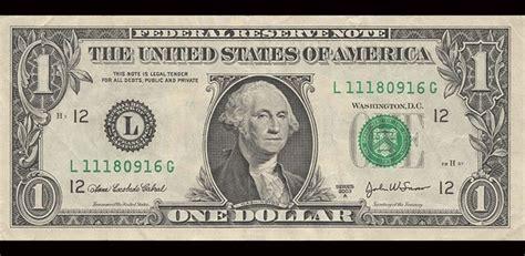 20 fatos curiosos sobre o dólar americano   BOL Listas ...