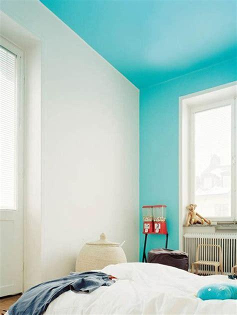 20 formas poco convencionales de pintar tus paredes