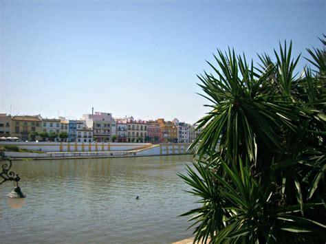 20 fotos que dan ganas de visitar Sevilla