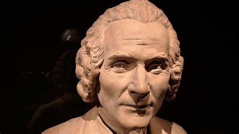 20 frases de Jean Jacques Rousseau demoledoras