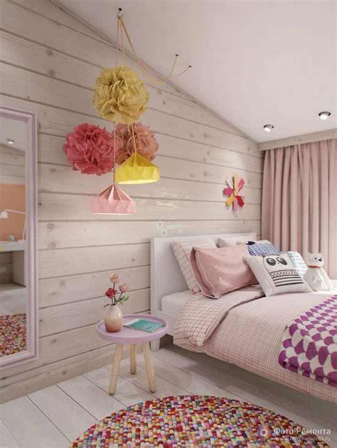 20+ geniales ideas para decorar cuartos de chicas