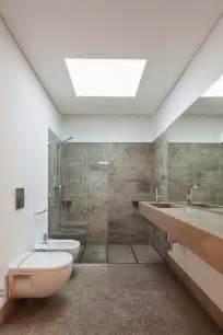 20 ideas de decoración para baños modernos pequeños 2017