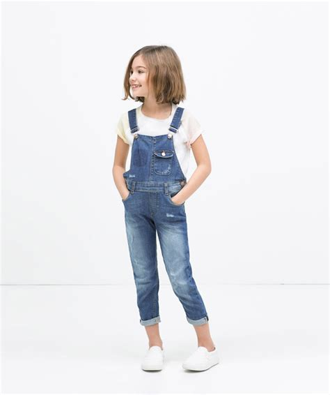 20 Jumpsuits and Dungarees for Kids   Petit & Small