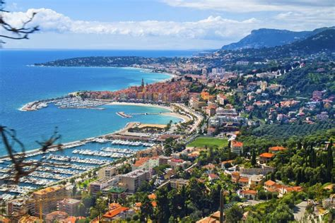 20 lugares imprescindibles de la Riviera Francesa y la ...