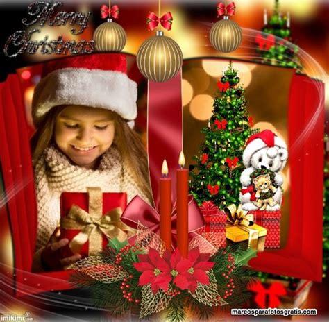 20 Modelos de Marcos de Feliz Navidad