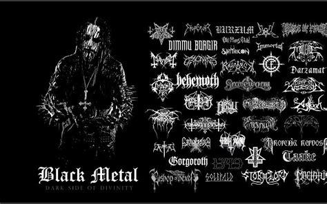 20 Negro música del metal fondo de pantalla fondos de ...