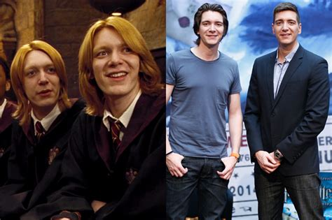 20 Of Harry Potter s Classmates: Where Are They Now?