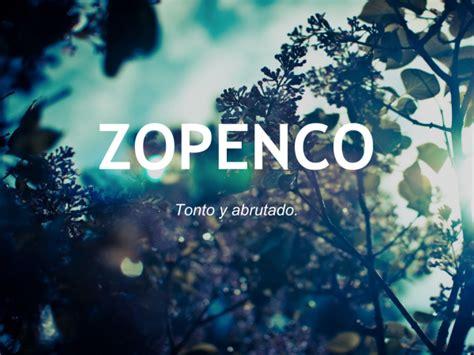 20 palabras horribles del español, hermosas sobre una foto ...