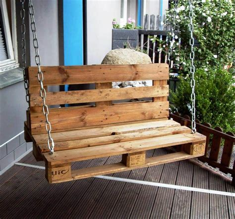 20 Pallet Ideas You Can DIY for Your Home | 99 Pallets