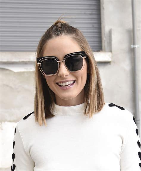 20 peinados para la media melena | Mujerhoy.com