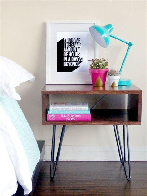 20 prácticas y originales ideas para decorar tu habitación