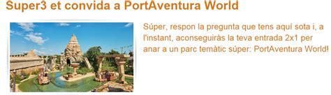 20 € de descuento en Port Aventura | Ahorradoras.com
