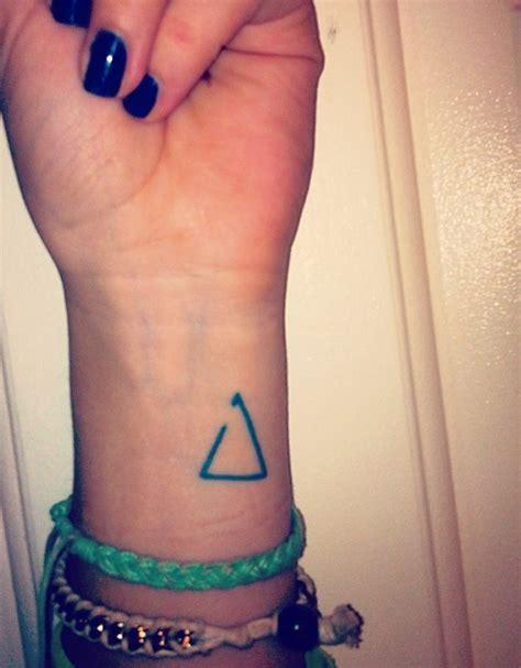20 Tatuajes pequeños, pero que tienen un gran significado