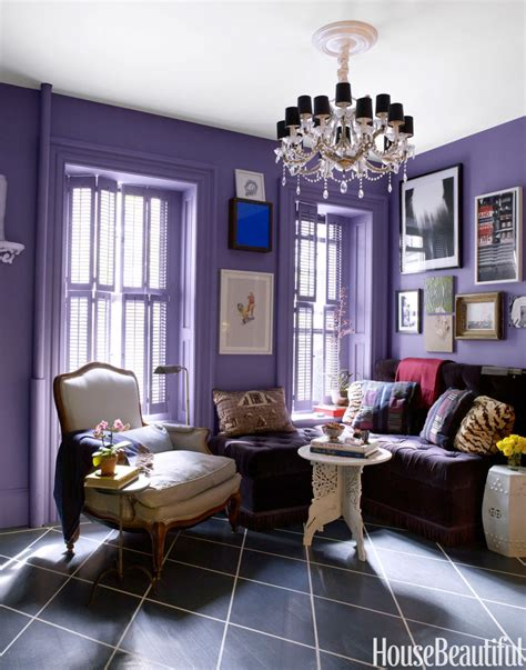 20+ Trends Color for Living Rooms 2017   Interior ...