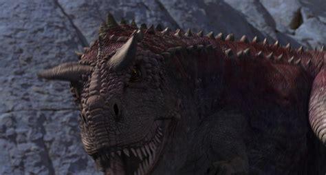 2000 720p dinosaur | Ashley Larger + Lars Zimmerman