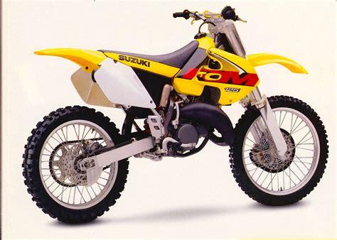 2000 Suzuki AN 125: pics, specs and information ...
