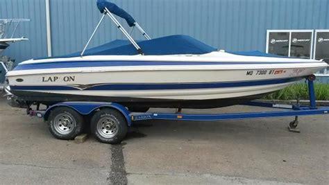 2003 Larson 210 LXI | 21 foot 2003 Larson Motor Boat in ...