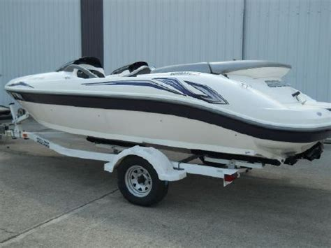 2003 Sea Doo Challenger - Boats Yachts for sale
