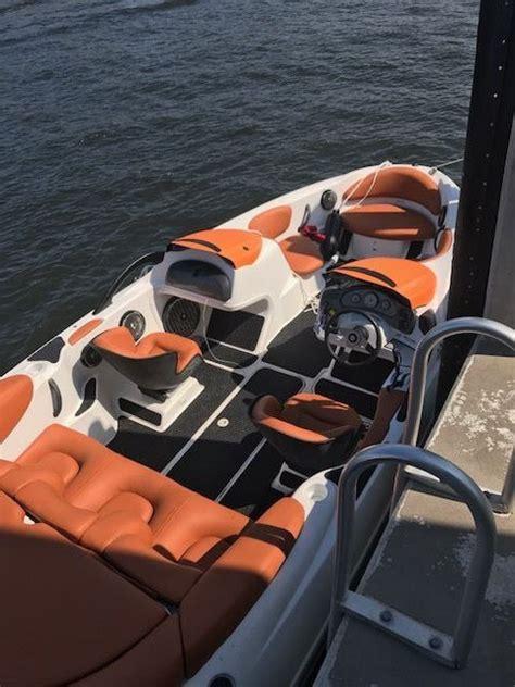 2003 Seadoo Challenger 2000/X Jet Boat! Rockford Fosgate ...