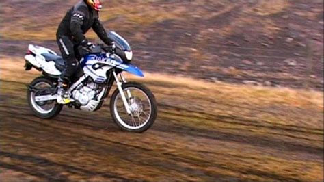 2004 BMW F650GS Dakar   Moto.ZombDrive.COM