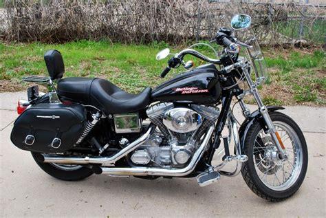 2004 Harley Davidson Dyna Glide Super Glide Sport ...