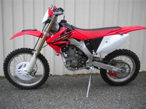 2004 Honda CRF250X Dirt Bike for sale on 2040 motos