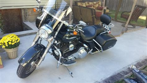 2005 Harley Davidson Sportster 883r Motorcycles for sale
