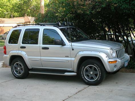2005 Jeep Liberty Renegade 4X4 | Jeep Colors