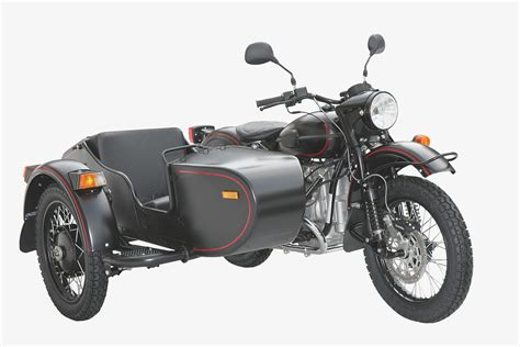 2005 Ural Solo: pics, specs and information ...
