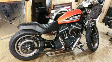 2006 Harley Davidson 883R Sportster, Roadster, Cafe ...