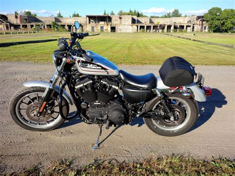 2006 Harley Davidson Sportster 883r Motorcycles for sale