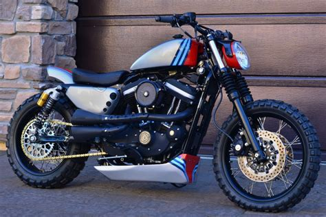 2006 Harley-Davidson Sportster XL883R for sale