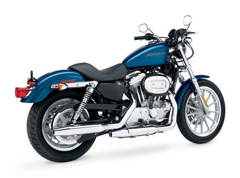 2006 Harley-Davidson XL 883 Sportster 883