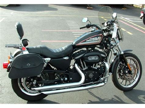 2006 Harley-Davidson XL 883R - Sportster 883 R for sale on ...