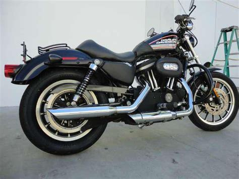 2006 Harley-Davidson XL 883R Sportster Cruiser for sale on ...