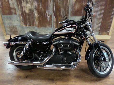 2006 Harley-Davidson XL 883R Sportster for sale on 2040motos