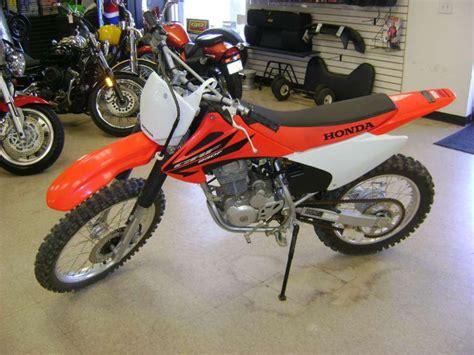 2006 Honda dirt bike sale