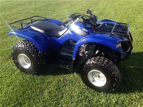 2007 125 Atv Vehicles For Sale
