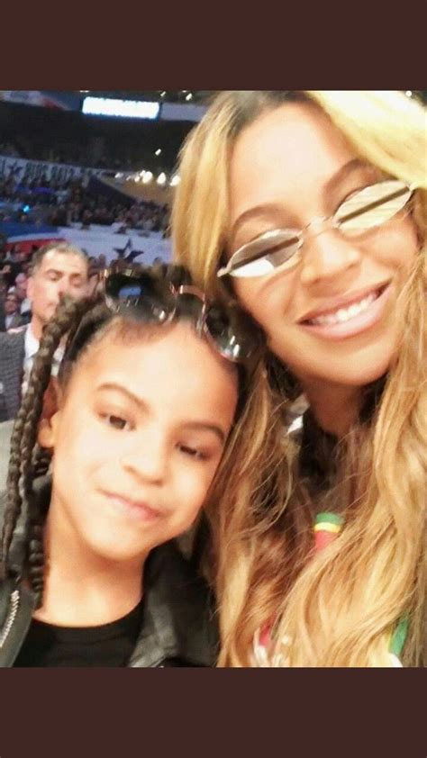 2007 best Beyonce , blue ivy, jay z, sir carter and rumi ...