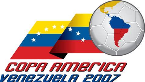 2007 Copa América   Wikipedia