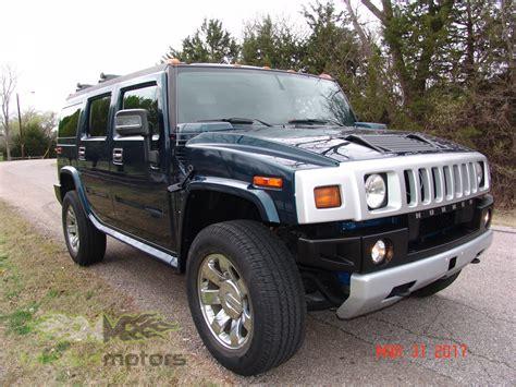 2008 Hummer H2 SUV | Mash Motors