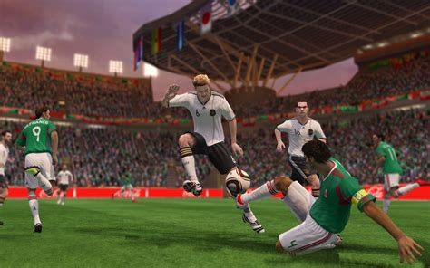 2010 FIFA World Cup South Africa Full HD Wallpaper and ...