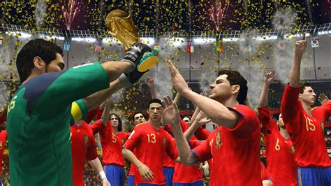 2010 FIFA World Cup South Africa   PS3 | Review Any Game