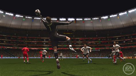 2010 FIFA World Cup South Africa   PS3   Torrents Games